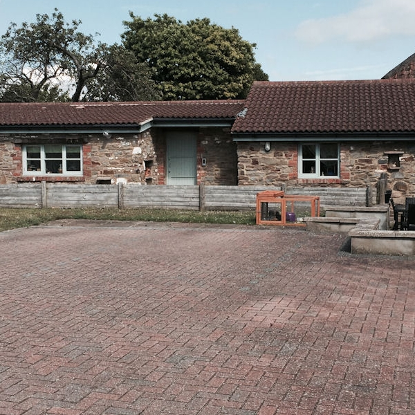 Barn Conversion Goss Lane Nailsea